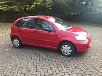 Citroen.C3 Rhythm HDI.£30 YEAR-ROAD-TAX