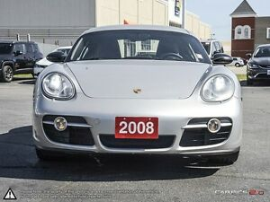2008 Porsche Cayman Base Cambridge Kitchener Area image 3