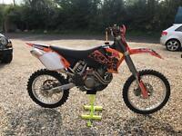 2002 Sx400