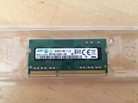 DDR3L 4GB Laptop Memory 12800 Samsung Type