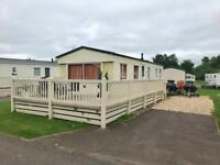 Static caravan for sale at Tattershall Lakes country park