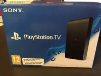 Playstation TV (Boxed)