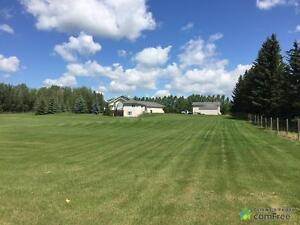 $899,900 - Acreage / Hobby Farm / Ranch in Parkland County Edmonton Edmonton Area image 3