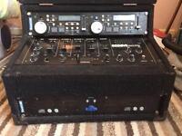 DJ / Party mixer