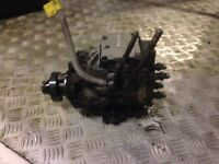ford transit 2.4 diesel pump