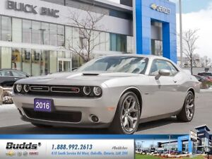 2016 Dodge Challenger R/T WOW MINT CONDITION SAFETY AND RECON...