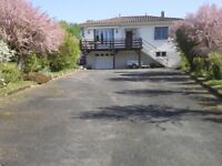 House for sale with small gite in France, Dordogne