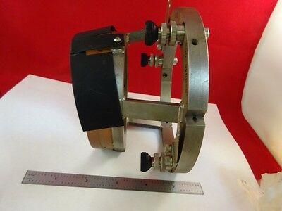 Large Mil Spec Optical Mounted Zerodur Mirror Laser Optics As Is Binm3-b-06
