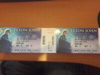 Top Elton John tickets