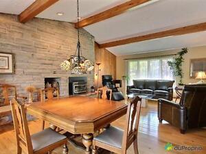 468 000$ - Bungalow à vendre à Salaberry-De-Valleyfield West Island Greater Montréal image 4