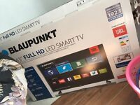 43in tv smart led