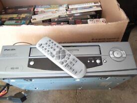 VCR plus videos