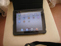 Apple ipad 1 64gb with charger and USB lead