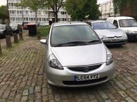 Honda Jazz, 1 lady owner, 50,000 miles