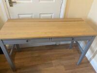 Desk for sale - no marks or damage!