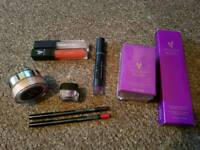 Job lot of younique makeup brand new