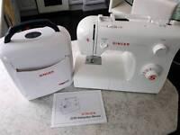 Singer sewing machine+