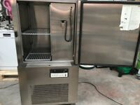 Catering Fosters BC 20 Blast Chiller/Commercial Catering Fosters Blast Chiller