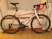 Giant Defy 1 Road Bike (large 55,5) Great Condition