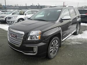 2016 GMC Terrain Denali | Leather | Remote Start | Backup Cam