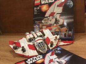 Lego starwars 7931
