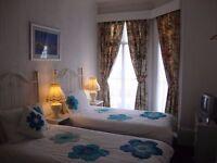 Wonderful Twin Room in Shepherds Bush
