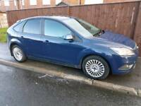 Ford focus 1.6 tdci breaking.ALL PARTS CHEAP