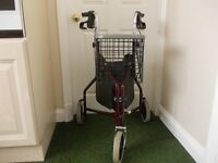 Drive medical HX59JP mobility aid very good condition