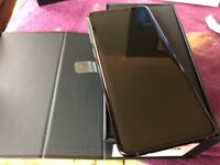 Galaxy S9 plus titanium gray 256gb factory unlocked
