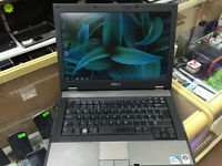 "DELL LATITUDE E5410 LAPTOP. 14.1"" SCREEN with MS office"