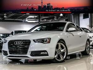 2013 Audi A5 S-LINE NAVI PUSH START