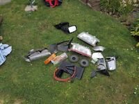 Honda Civic Ef Ed Parts Collection Only