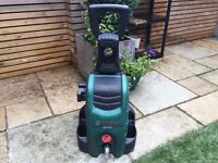 Bosch AQT 37-13 pressure washer, unit only.