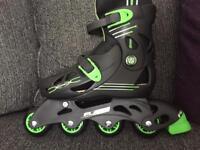 Boys brand new Inline skates size 13-3