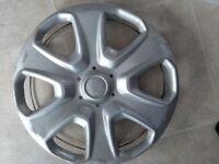 Wheel Trims 15 inch FORD
