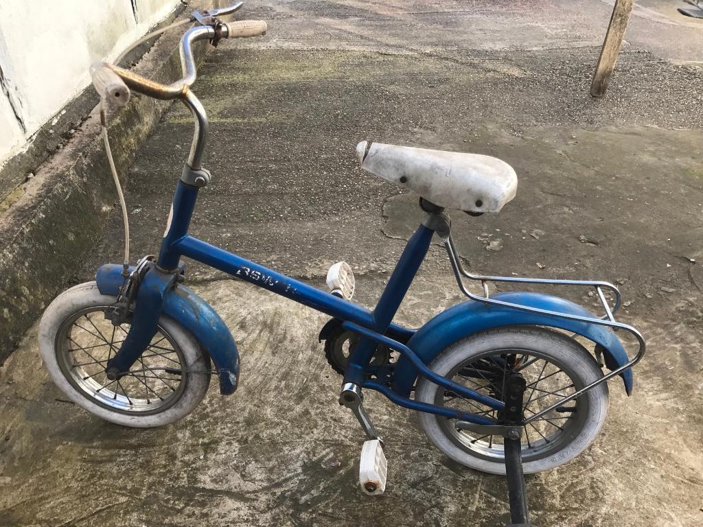 Raleigh Kids 2 bikes