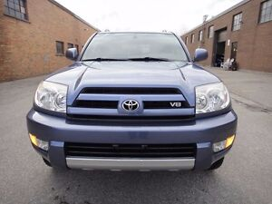 2003 Toyota 4Runner MUST SEE,100% MINT ,LIMITED EDITION.4X4