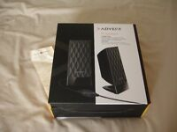 ADVENT Speakers for PC Tablet Phone or Laptop NEW