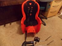 Childs Bike Seat
