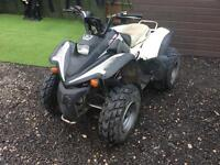 Aron cobra 180 quad bike