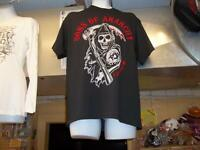 SOA LICENSED CLOTHING