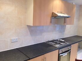 Large 4 bed house with garden, walking distance from town centre