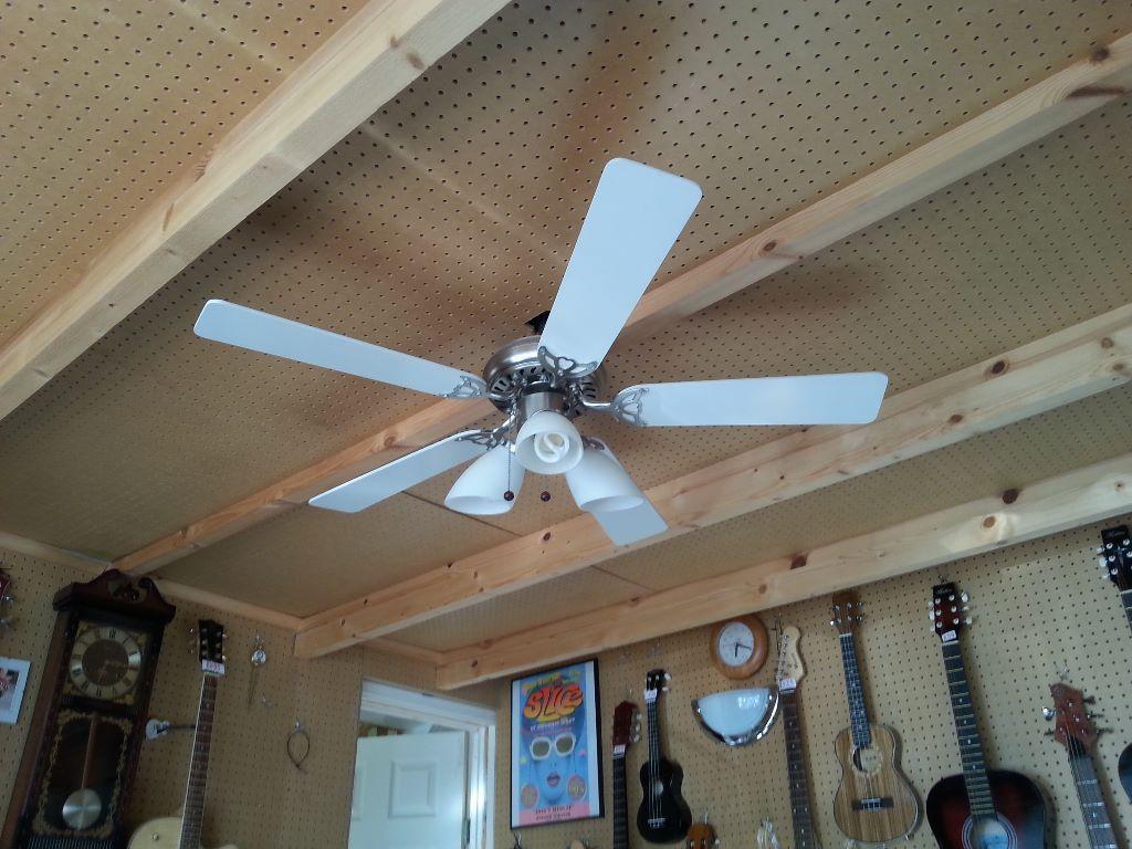Ceiling Fan In Burgess Hill West Sus Gumtree