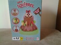Jumping squirrel game, new unopened
