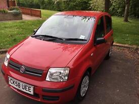Fiat Panda hatchback mk2 1.2 eco dynamic 5dr ONLY 15900 miles! £2950