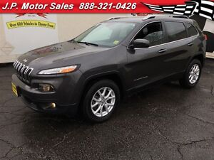 2014 Jeep Cherokee North, Automatic, Heated Seats, Only 35,000km