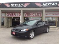 2012 Honda Civic EX-SR C0UPE 5SPEED POWER SUNROOF ONLY 134K