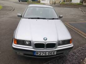 BMW 323i Petrol Automatic
