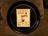 Guinness Tray