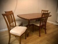 Strongbow dining room furniture set for sale